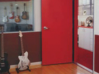 Acoustical Doors and Windows