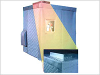 Acoustical Enclosure Systems