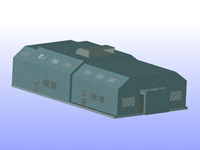 Acoustical generator enclosure