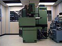 Close tolerance computerized machining environment
